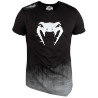 Venum Interference 2.0 T-shirt - Black/Grey