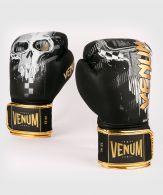 Venum Skull-bokshandschoenen - Zwart