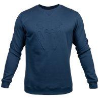 Venum Classic Hoodie - Marineblauw