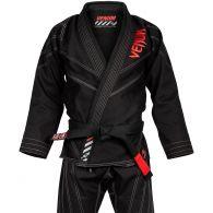 Kimono BJJ Venum Power 2.0 - Nero