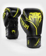 Guantes de boxeo Venum Contender 1.2 - Negro/Amarillo