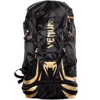Mochila Venum Challenger Xtrem  - Negro/Oro