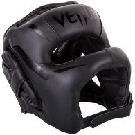 Casque à barre Venum Elite - Noir/Noir