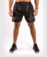 Venum ONE FC Impact Fightshorts - Black/Black