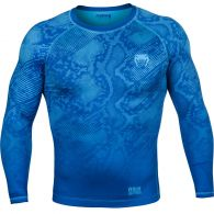 Venum Fusion Compression T-shirt - Long Sleeves
