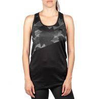 Venum Dune 2.0 Tank Top - For Women - Black/Black