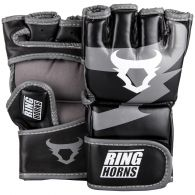 Ringhorns Charger MMA Gloves - Black