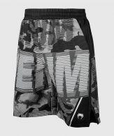 Pantalones cortos de entrenamiento Venum Tactical - Camo Urbano/Negro