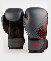 Venum Contender 2.0-bokshandschoenen - Zwart/Rood