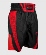 Venum Box-Shorts - Schwarz/Rot