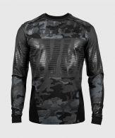 Camiseta de mangas largas Venum Tactical - Camo Urbano/Negro/Negro