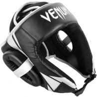 Casco open face Venum Challenge - Nero