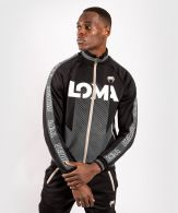 Veste Venum Arrow Edition Loma - Noir/Blanc