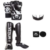 Bundle Venum MMA Challenger Black/Ice 1