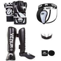 Bundle Venum MMA Challenger Black/Ice 2
