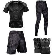 Pack MMA Gladiator B/B