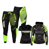 VTC 2 Women Sportswear Pack