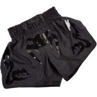Venum Bangkok Inferno Muay Thai Shorts - mat/zwart