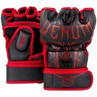 Venum Gladiator 3.0 MMA handschoenen - Zwart/Rood