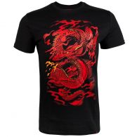 Camiseta Venum Dragon's Flight