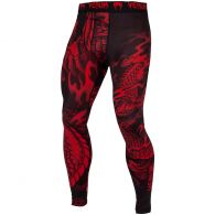 Pantaloni a compressione Venum Dragon's Flight