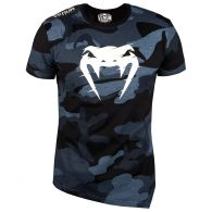 T-shirt Venum Interference 2.0 - Dark Camo