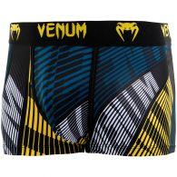 Bóxer Venum Plasma - Negro/Amarillo