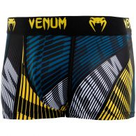 Venum Plasma Boxer - Black/Yellow