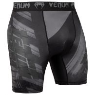 Venum AMRAP Compression Shorts - Black/Grey