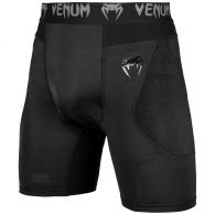 Venum G-Fit Kompressions-Shorts - Schwarz