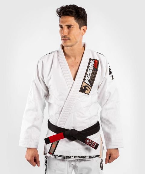 Kimono Venum Elite 3.0 BJJ - Bianco