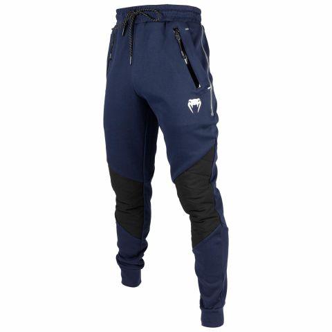 Pantalones Venum Laser Evo - Navy/Silver