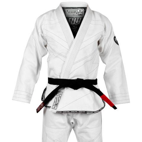 Kimono de JJB Venum Classic 2.0 - Blanc