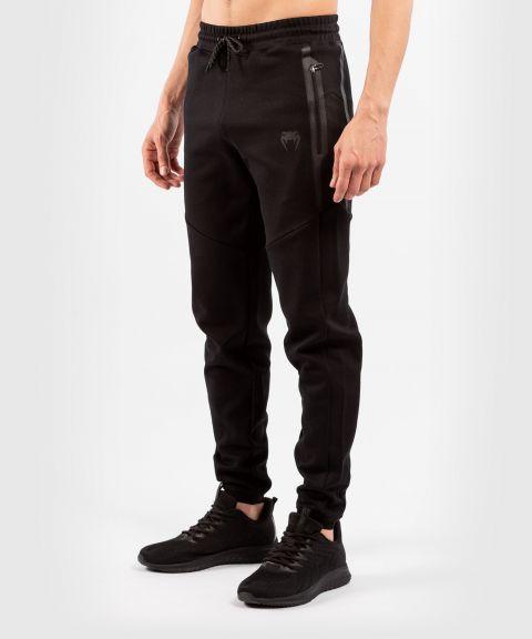 Venum LASER EVO 2.0 Sweat Pants - Schwarz / Schwarz