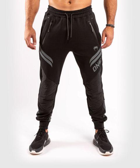 Pantalon de jogging Venum ONE FC Impact - Noir/Noir