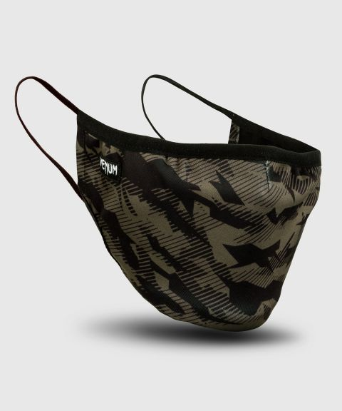 MASQUE DE PROTECTION VENUM - KAKI CAMO