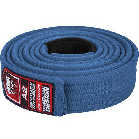 Cintura BJJ Venum - Blu