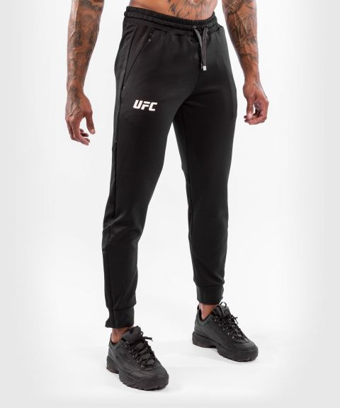 Pantaloni Walkout Uomo UFC Venum Authentic Fight Night - Nero