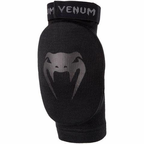 Venum Kontact Elleboogbeschermer - zwart/zwart