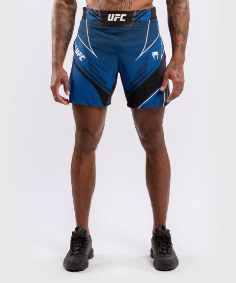 UFC Venum Authentic Fight Night Gladiator Herenshort - Blauw