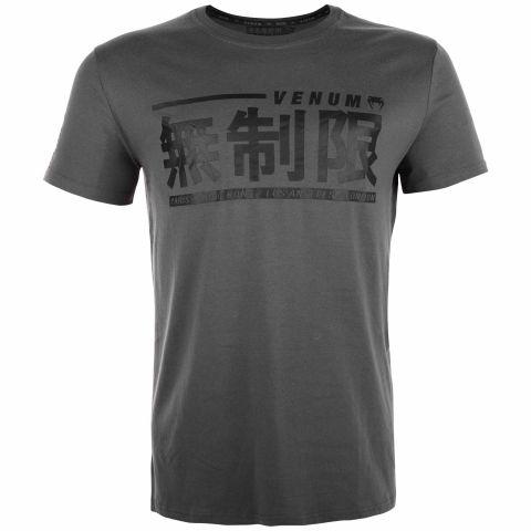 Venum Limitless T-shirt - Grey