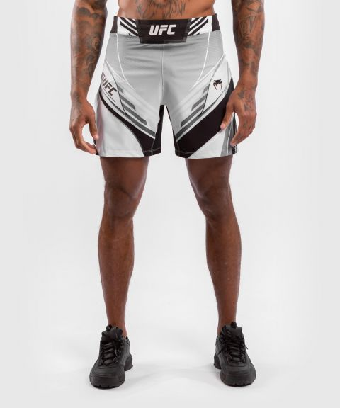 UFC Venum Authentic Fight Night Herren Gladiator Shorts - Weiß