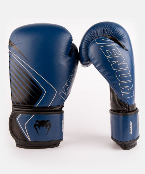 Venum Contender 2.0 Boxing gloves - Navy/Sand