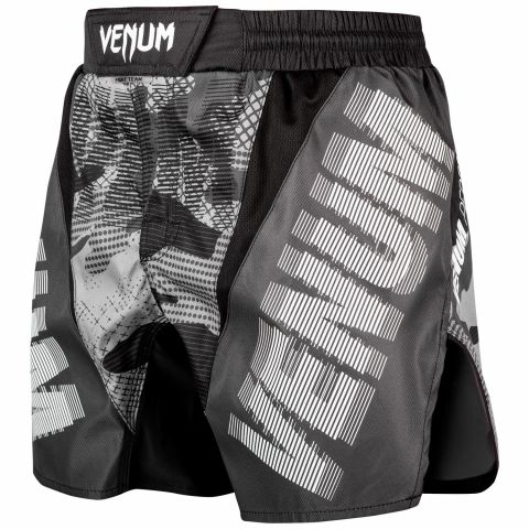 Fightshort court Venum Tactical - Urban Camo/Noir