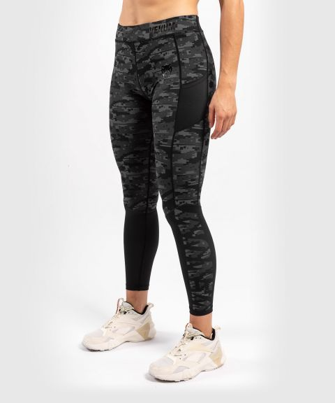 Venum Power 2.0 Legging - voor dames - Urban digital camo