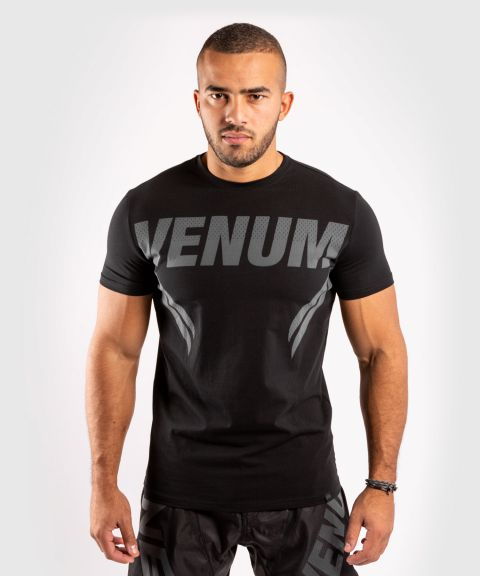 Venum ONE FC Impact T-shirt - Black/Black