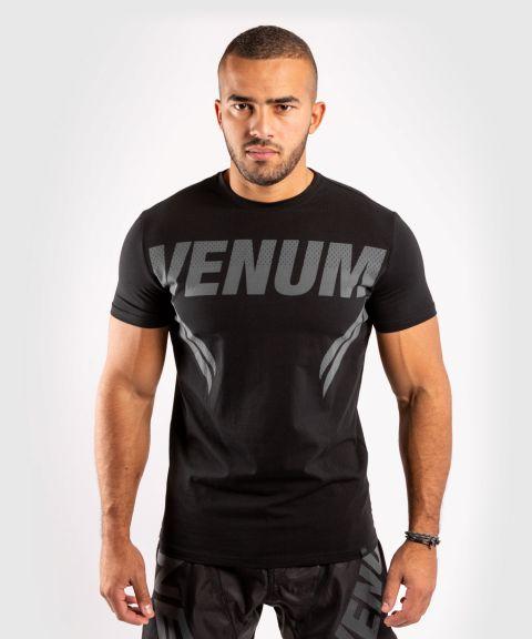 T-shirt Venum ONE FC Impact - Noir/Noir