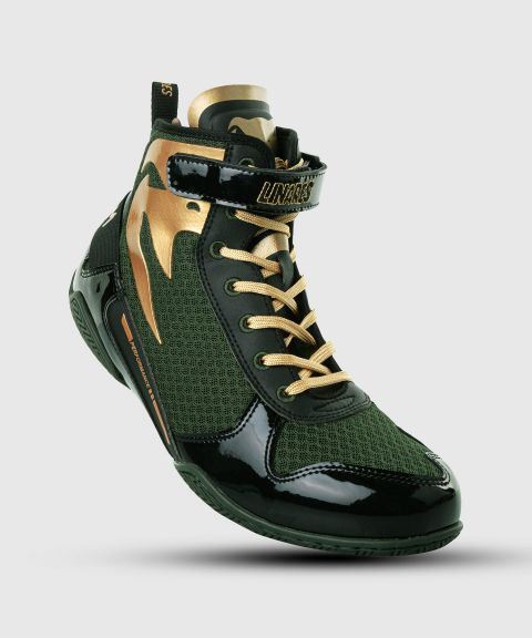 Chaussures de boxe Venum Giant Low Linares Edition