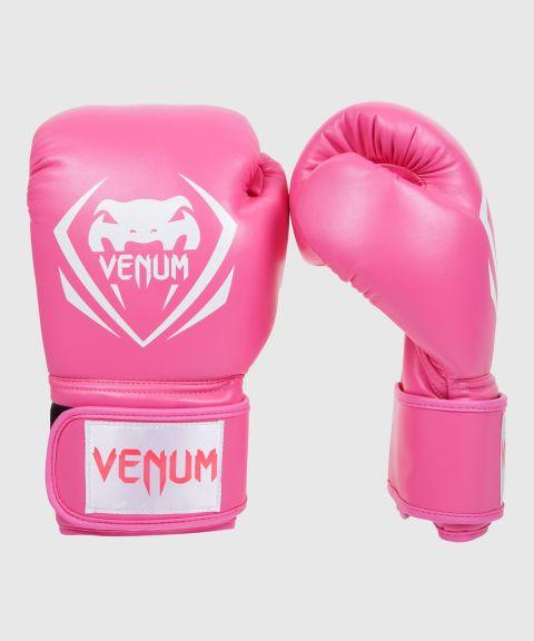 Venum Contender Bokshandschoenen - Roze