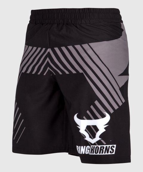 Pantaloncini da allenamento Ringhorns Charger - Nero